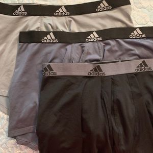 Men's Adidas Climalite Trunks